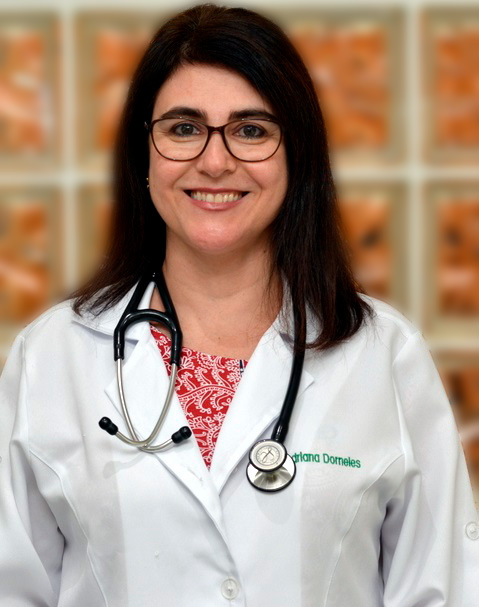 Dra. ADRIANA DORNELES