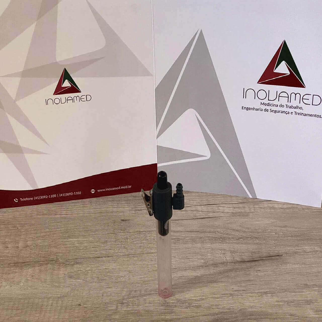 Imagem do Produto-Redutor de Vazão Modelo LF-500