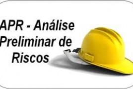 Treinamento Análise Preliminar de Riscos (APR)