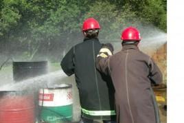 Treinamento Brigada de Incêndio   Reciclagem