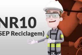 Treinamento NR10   SEP   Reciclagem