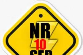 Treinamento NR10   SEP