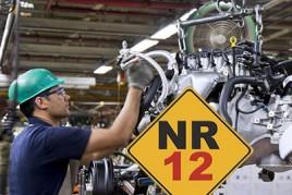 Treinamento NR12   Reciclagem