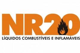 Treinamento NR20   Integração