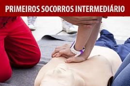 Treinamento de Primeiros Socorros   Intermediário