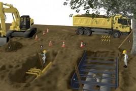 Treinamento de Valas e Escavações